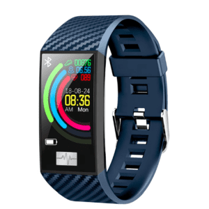 DT58 Smart wristband for men sports activity smart watch with sleep health monitor – Wholesale Item