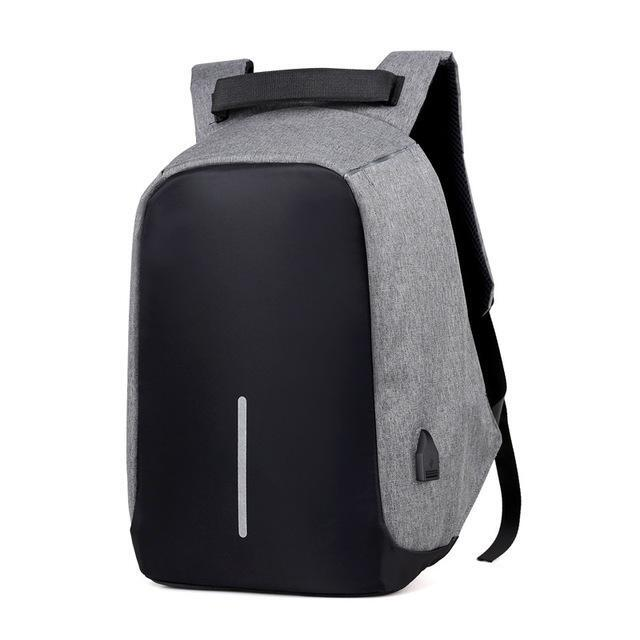 15.6 INCH Anti-theft Backpack Bag_1