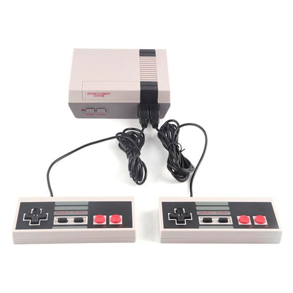 Mini Retro Game Console with Hundreds of Games_2