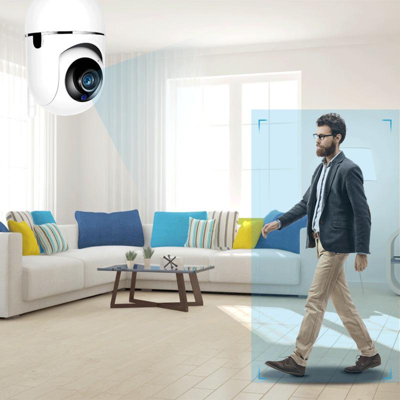 1080P Full HD Wireless IP Camera_2