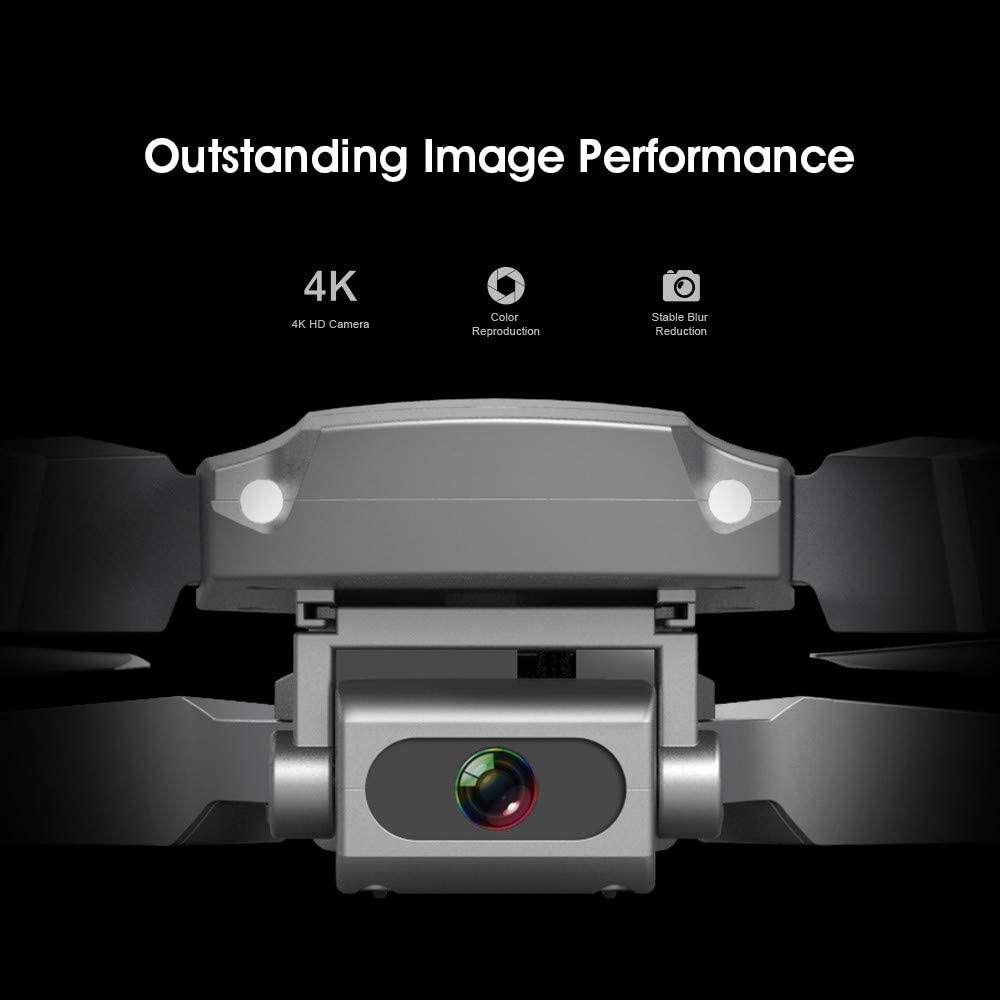 NEW E68 HD Wide Angle 4K WIFI Drone_2