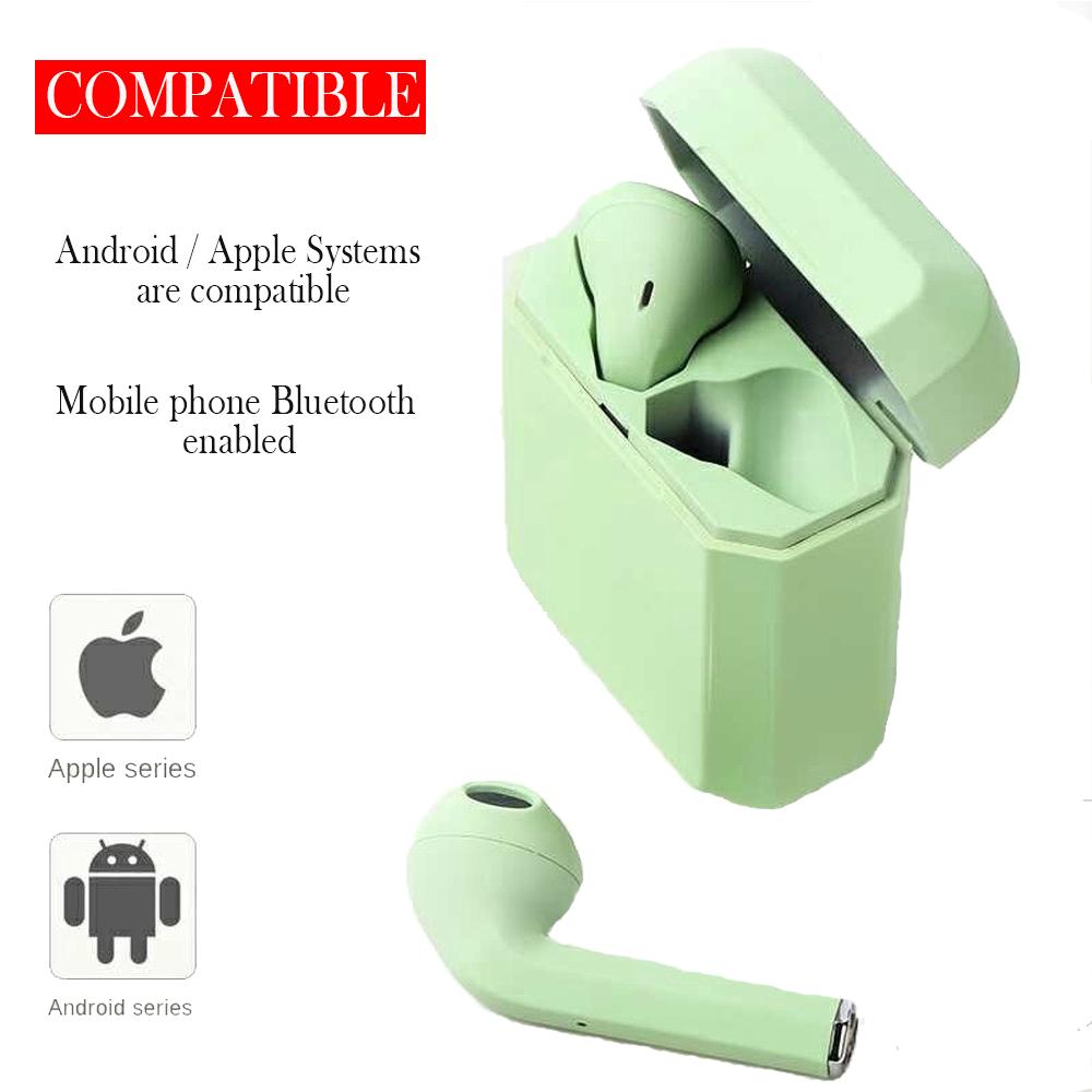 Waterproof Wireless Bluetooth 5.0 Earbuds in 6 Colors_5