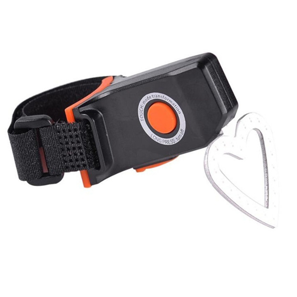 USB Charging LED Multiple Lighting Modes Bicycle Light Flashing Tail Light Rear Warning Bicycle Lights_8