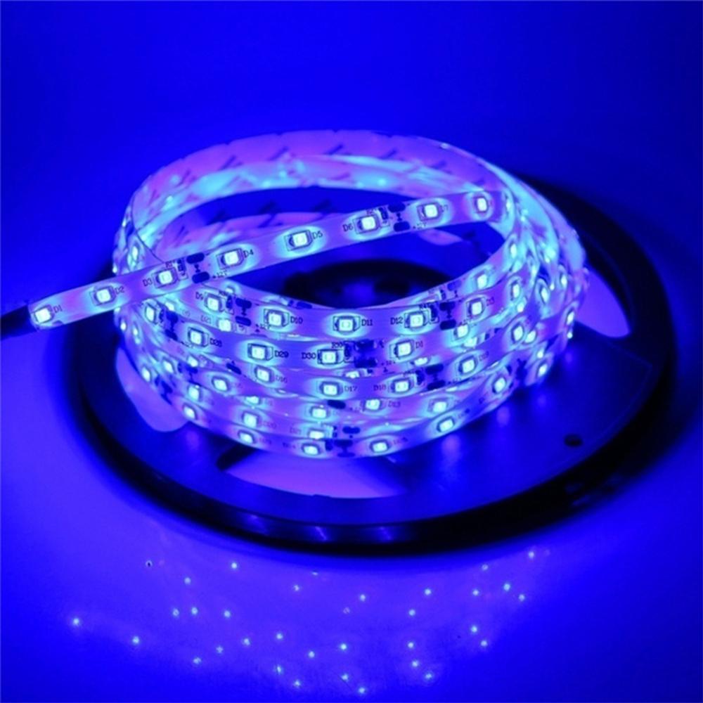 5v USB Interface RGB LED Light Strip Room Light with 3 Key Controller_4