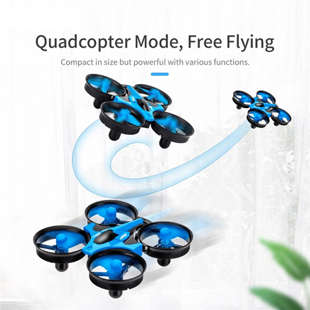 3-in-1 Remote Controlled Toy Drone Hover Glider for Land, Air, and Water_5