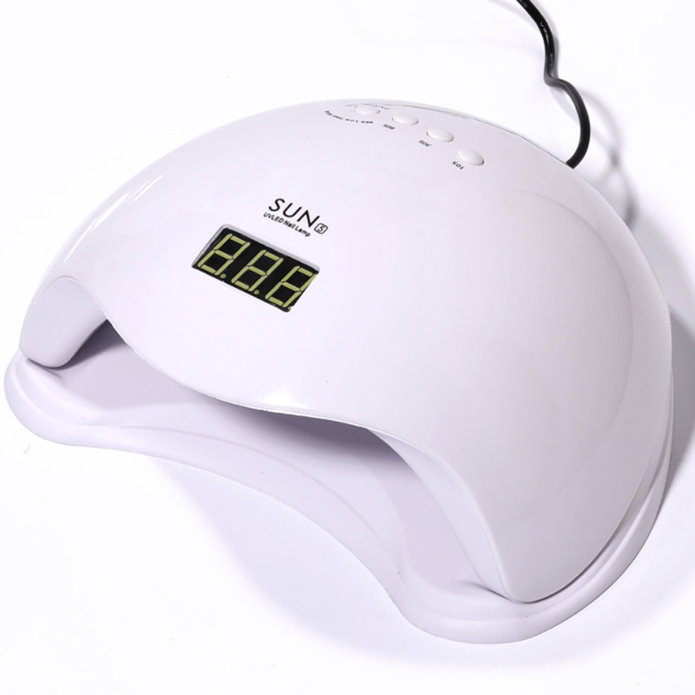 48W USB Charging 4 Speed Nail Photo Therapy Drying Machine_7