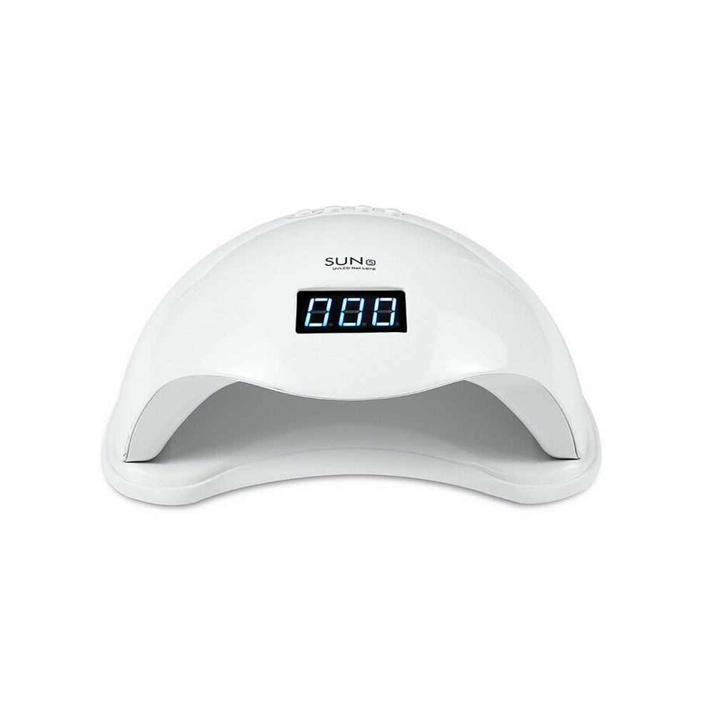 48W USB Charging 4 Speed Nail Photo Therapy Drying Machine_8