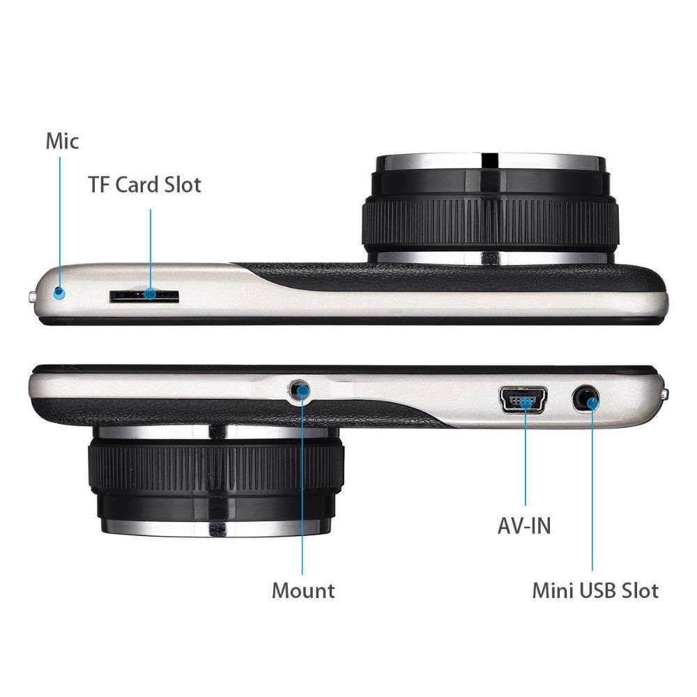 1080P HD Dual Lens Car Dash Cam_3