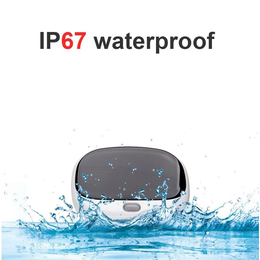 GPS Pet Tracking Device Pet Collar Navigation System_7