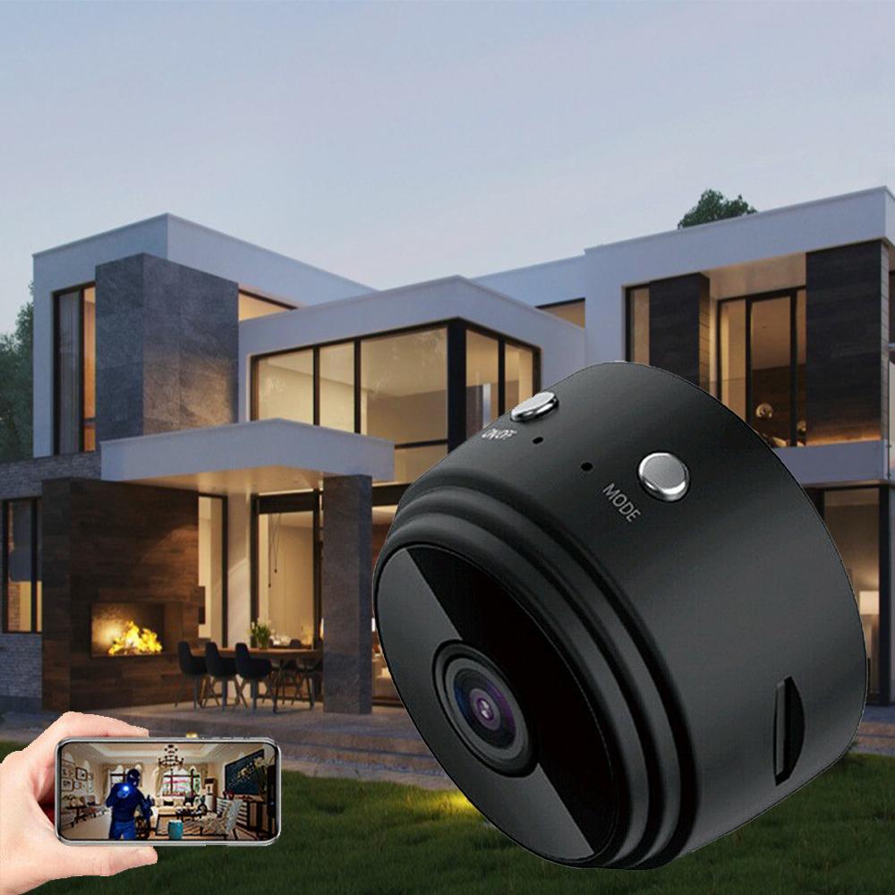 Full HD Mini Wi-Fi Motion Sensor Security Camera_8