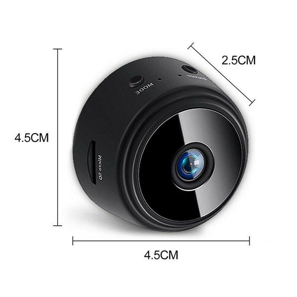 Full HD Mini Wi-Fi Motion Sensor Security Camera_1
