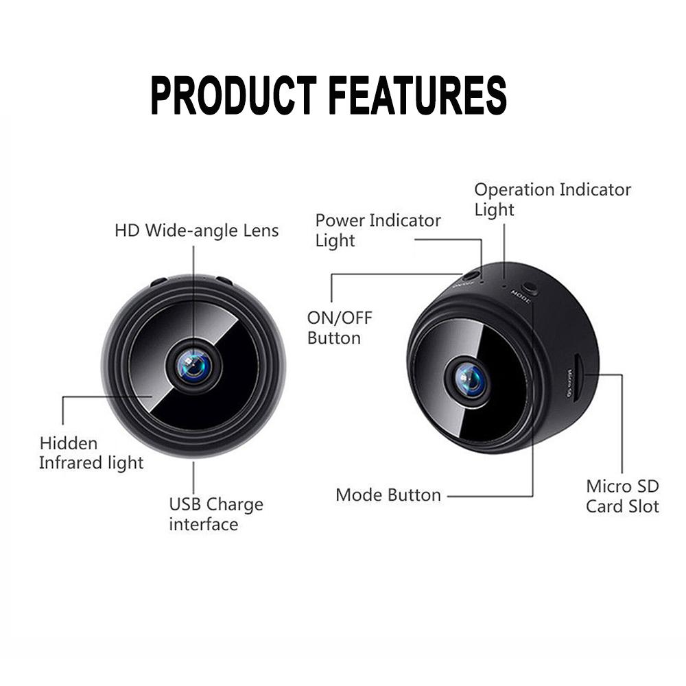 Full HD Mini Wi-Fi Motion Sensor Security Camera_3