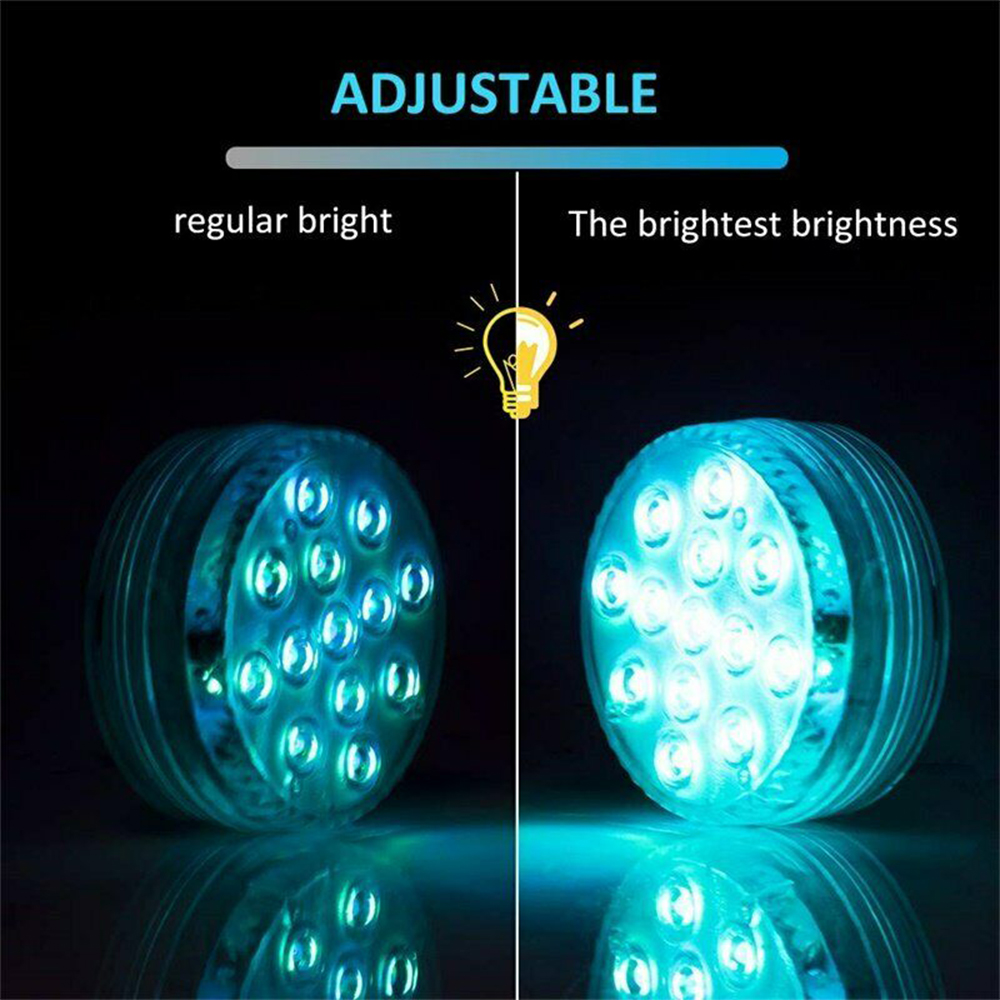 Remote Controlled Submersible LED Lights_6