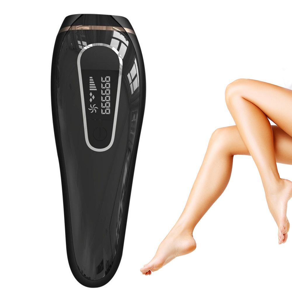 Flash Photon Laser Portable Epilator Device IPL Hair Removal Machine_1