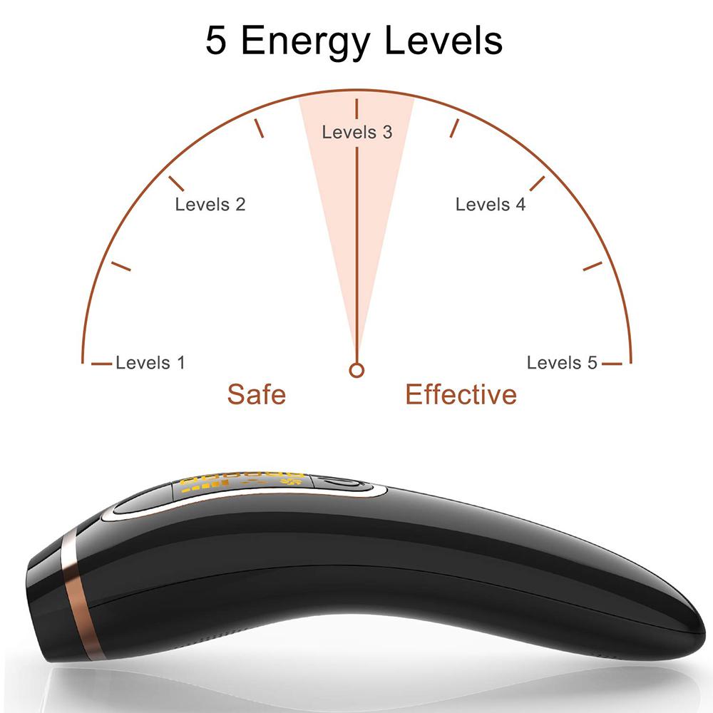 Flash Photon Laser Portable Epilator Device IPL Hair Removal Machine_3