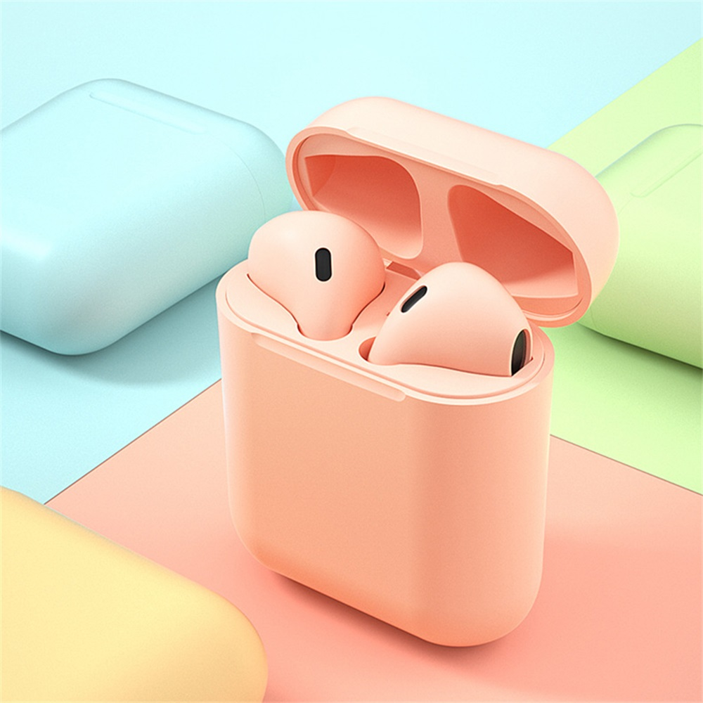 TWS Inpods 20 Stereo 5.0 Bluetooth Headset_1