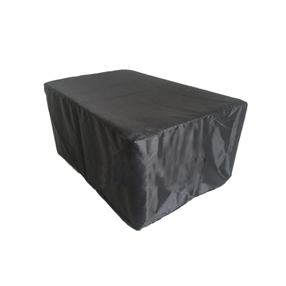 Waterproof Polyester Outdoor Furniture Protective Cover in 5 Sizes_3