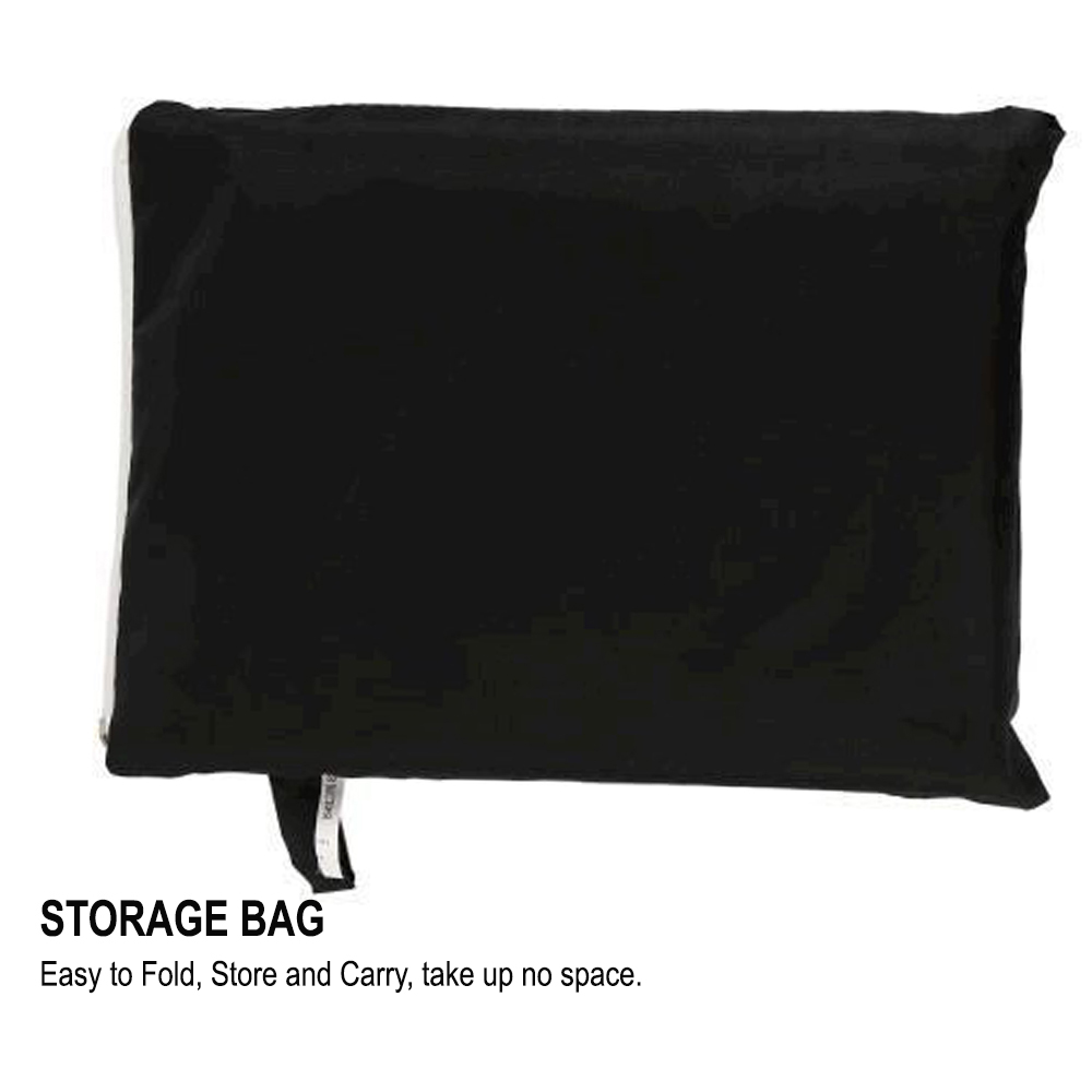 Waterproof Polyester Outdoor Furniture Protective Cover in 5 Sizes_9