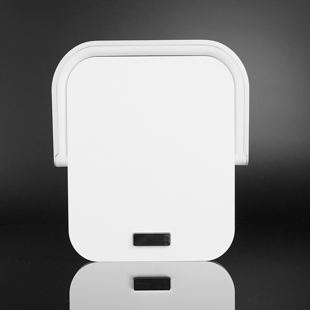 2-in-1 Folding Wireless Charger and Desktop LED Lamp with Eye Protection_4