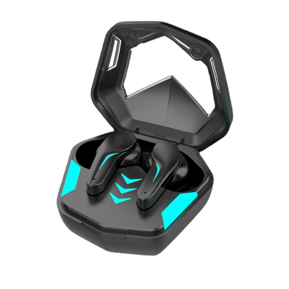 Low Latency TWS Wireless Rechargeable BT Gaming Headphones_1