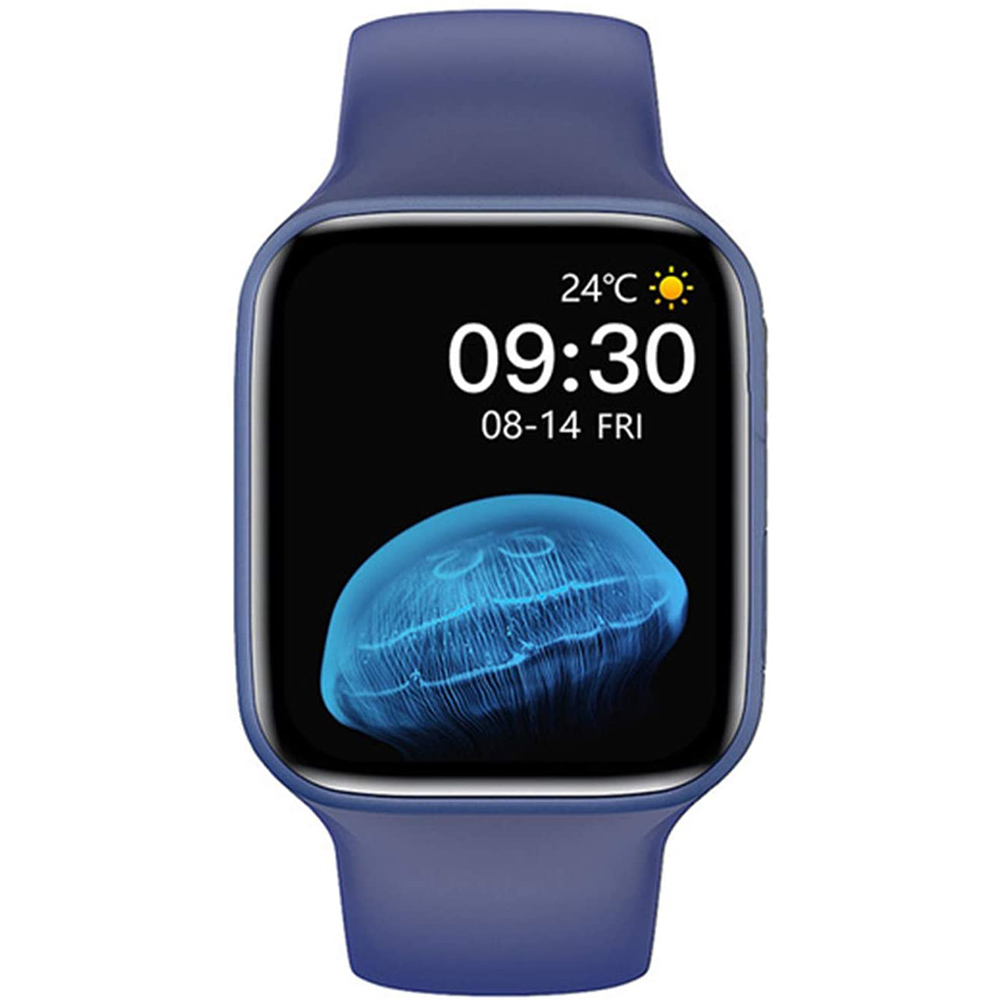 HW22 Smart Watch Activity Tracker Unisex Fitness Band and Health Monitor_8