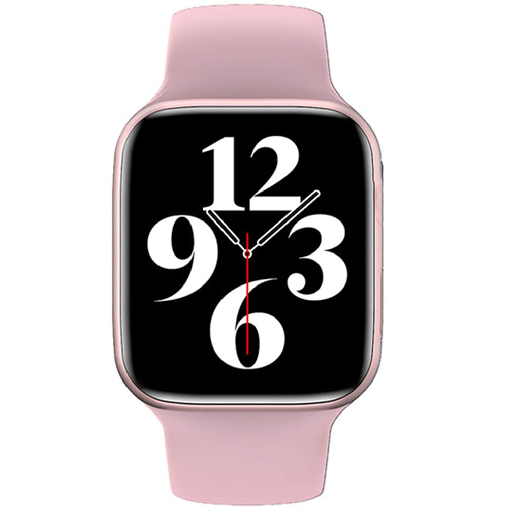 HW22 Smart Watch Activity Tracker Unisex Fitness Band and Health Monitor_9