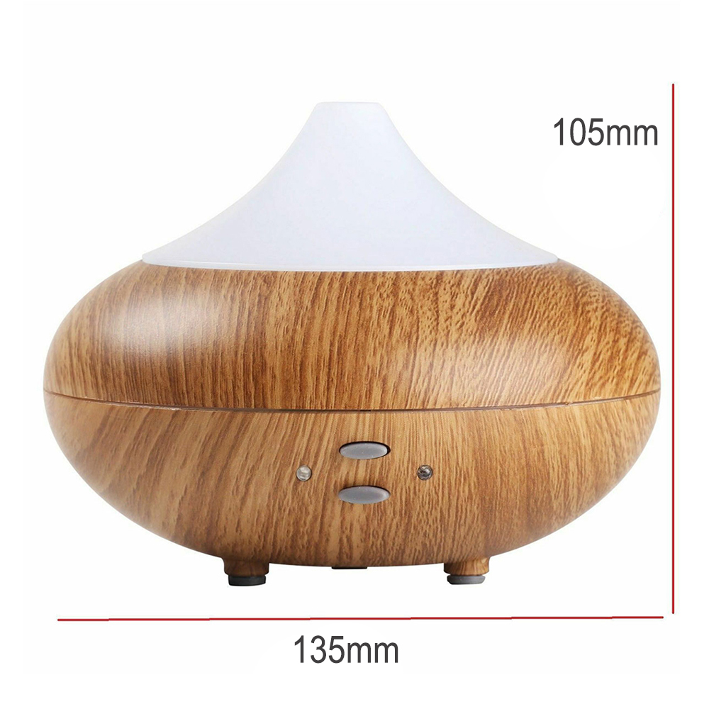 Essential Oil Diffuser and Cool Air Mist Humidifier Aromatherapy_8