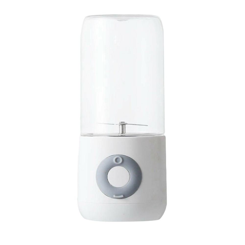 Portable USB Rechargeable Handheld Blender and Juicer_3