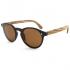 Colorful Cat Eye Sunglasses high quality plasits wooden sun glasses