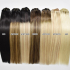 Wholesale European Russian Clip In Human Hair Extensions Virgin Remy Seamless Clip