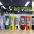 R1 400ml handheld orange juicers travel portable smoothies blender