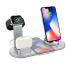 Qi Fast Wireless Charger Pro Charging Station UD15 4 IN 1 Wireless Charger – Dropshipping Available