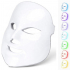 Facial LED mask Beauty Light Skin Rejuvenation Therapy Facial Skin Care-Dropshipping Available
