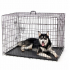 Portable Collapsible Multi-size Household Outdoor Carrying Metal Pet Cage-Dropshipping Available